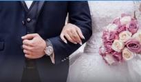"""UN SINGOLARE REGALO/ Per il suo matrimonio riceveun """"buono"""" per il divorzio"""