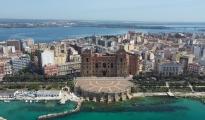 L'EVENTO/ Primi sold out negli alberghi di Taranto per il SailGP del 5 e 6 giugno
