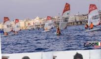 VELA/ A Taranto Coppa Campioni categoria O'Pen Skiff, il titolo va a due tarantini Giorgio Salvemini under 13 e Alessandro Guernieri under 17
