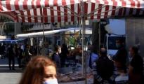 CORONAVIRUS/ In Puglia cade l'obbligo del durc per il rinnovo della concessione agli ambulanti