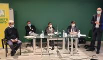 AGRICOLTURA/Coldiretti Taranto incontra l'assessore Pentassuglia Le risorse per le calamità, xylella, acqua, prezzo del latte e piano agrumicolo, tra le questioni trattate