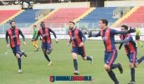 CALCIO/ Il Taranto stende il Lavello con due gol sudamericani