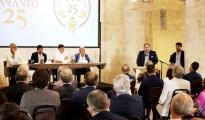 """INSIEME È MEGLIO/ Fondazione Taranto25: nella """"Festa dello Sport"""" nasce la festa del fare"""