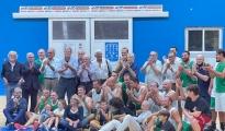 """INDIMENTICABILI/ Memorial Guglielmo Imbimbo:  una bella festa del basket per ricordare """"William"""""""