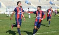 CALCIO/ Taranto: Rossoblù corsari nel derby a Brindisi con una dimostrazione di forza nella ripresa