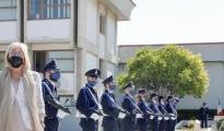 """L'INTERVISTA / La direttrice del carcere di Taranto sospesa a TN  """"sono smarrita e sgomenta ma proverò la mia estraneità"""" , poi il messaggio su fb"""