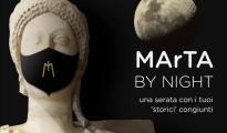 """CULTURA/ Il museo di Taranto inaugura domani """"venerdì by night"""""""
