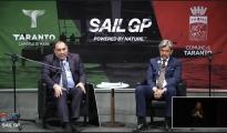 VELA/ Taranto tappa italiana di SAilGP, la vittoria vale un milione di dollari