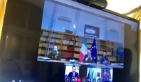 CORONAVIRUS/ Vertice in Prefettura a Taranto si va verso un'ordinanza con stretta sugli orari per tutto il territorio provinciale