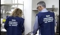 """SICUREZZA ALIMENTARE/ Il Dipartimento di prevenzione della ASL assicura """"prodotti sicuri, inquinanti rilevati in pochissimi campioni"""""""