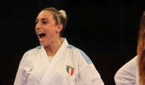 KARATE/ Silvia Semeraro, un'altra atleta tarantina, alle Olimpiadi di Tokyo 2020